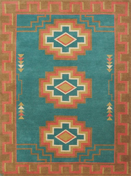I Am Completely Smitten With These Beautiful Floor Textiles (ie. Rugs) From New  Moon.