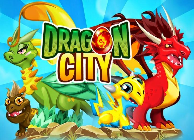Perkawinan Basic Dragon City