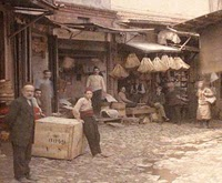 Merchants of Salonica