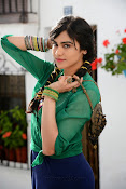 Heart Attack Heroine Adah Sharma Photos-thumbnail-18