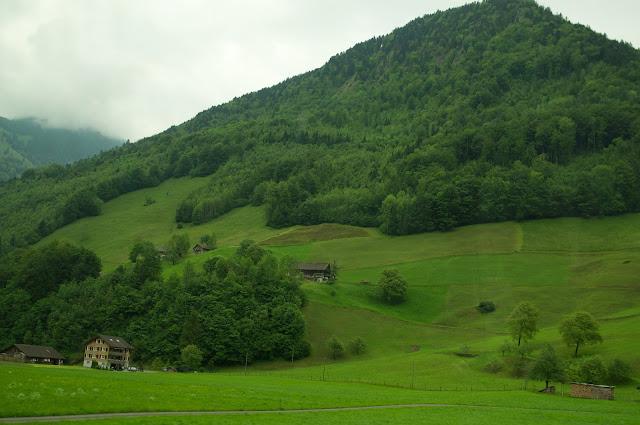 wisata, mount titlis,gunung titlis,salju,swiss,switzerland
