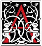 scarlet letter