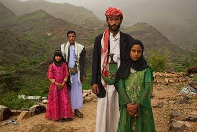 Tradisi Aneh Dan Pelik | kahwin Paksa Sebelum Datang Haid Di Yaman