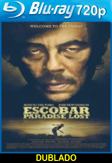 Assistir Escobar Paraíso Perdido Dublado