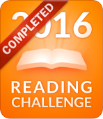 2016 Reading Challenge