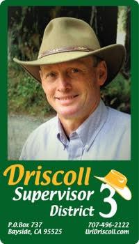 Uri Driscoll