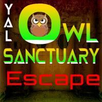 Yal Owl Sanctuary Escape …
