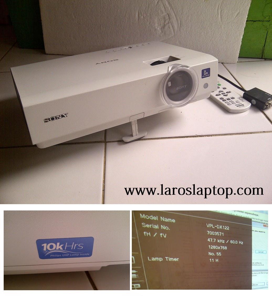 Jual Projektor SONY VPL-DX122