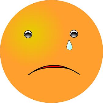 Chorar faz bem a saúde