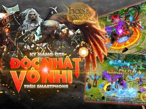 game holy war