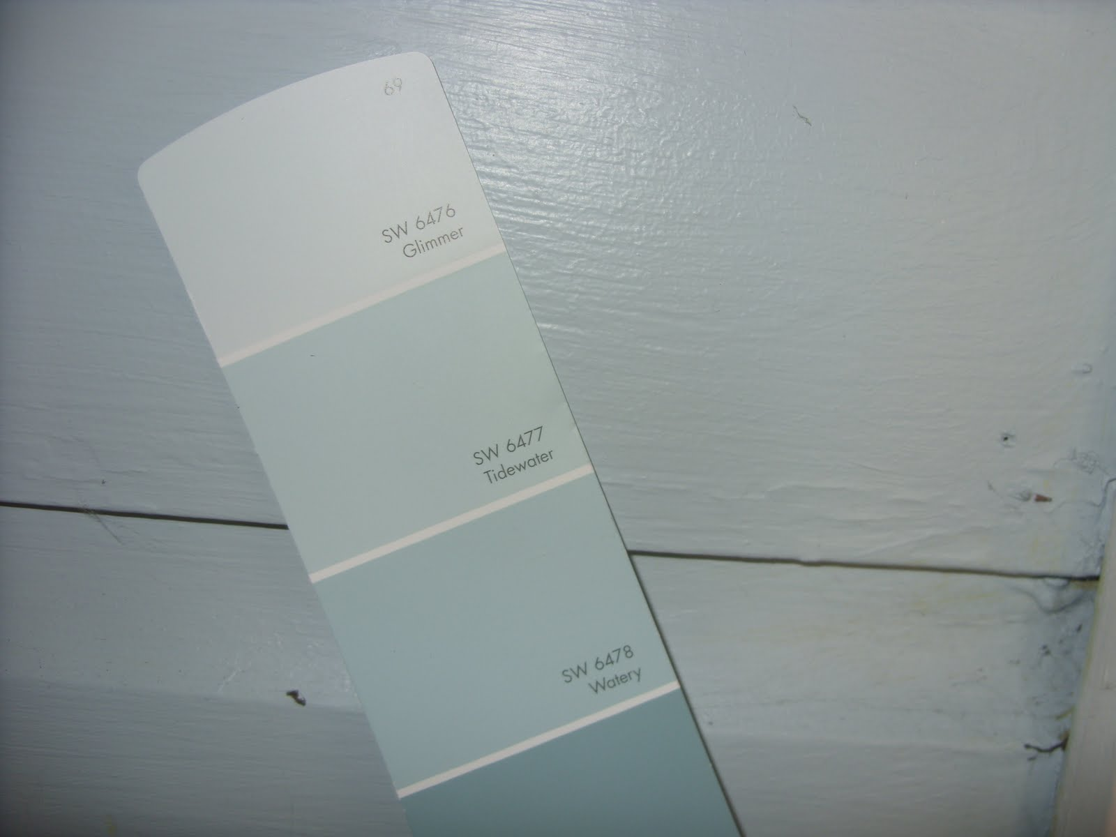 Paint colors - AAAUUUGGGHHHH