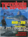 Revista Tecnologia & defesa