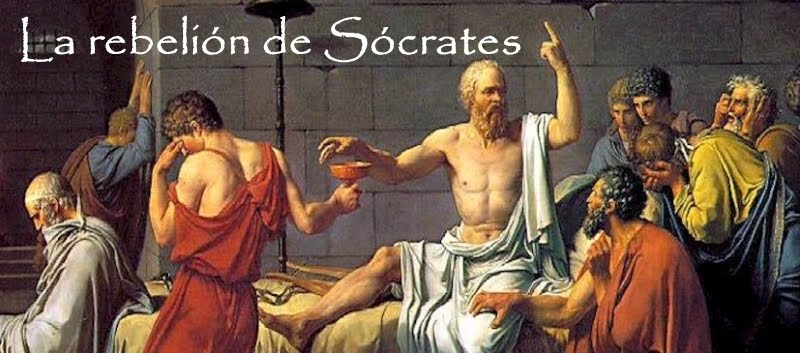 La rebelión de Sócrates