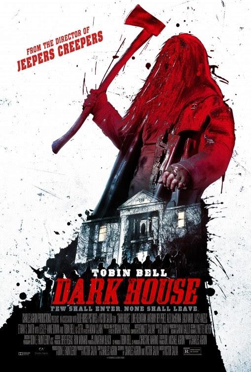 Dark House (Haunted) (2014)