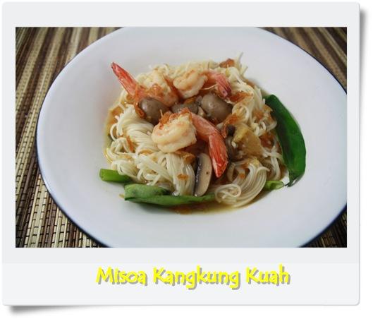 Resep Misoa Panggang Sayuran, Resep Camilan Gorengan Untuk Berbuka