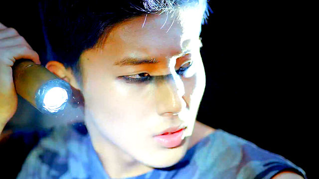 b.a.p badman mv screencap jongup