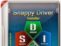 Dwonload SNAPPY DRIVER INSTALLER R152 (X86/X64) MULTILINGUAL Terbaru Gratis