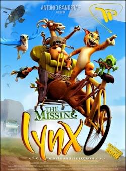 Mèo Rừng - The Missing Lynx
