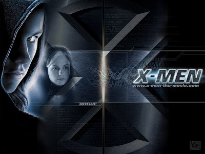 Movies Wallpaper X-Men Rogue wallpapers