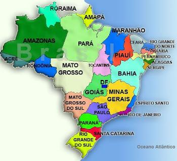 Meu Brasil.