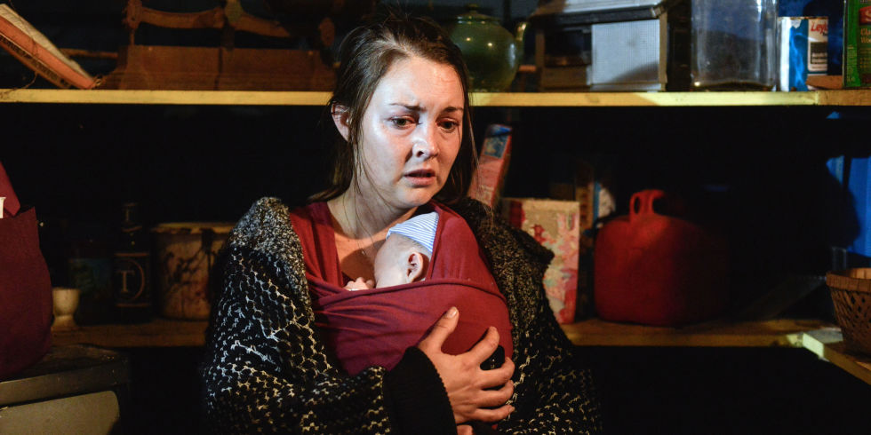 Stacey Branning On The Edge Iplayer Special Coming