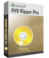 Aneesoft DVD Ripper Pro v3.6.0.0 Full Serial