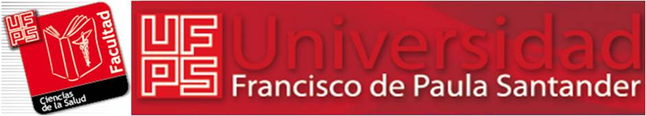 Facultad Ciencias de la Salud UFPS
