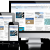 Elegant Clean Responsive/Fluid Business Bootstrap Theme