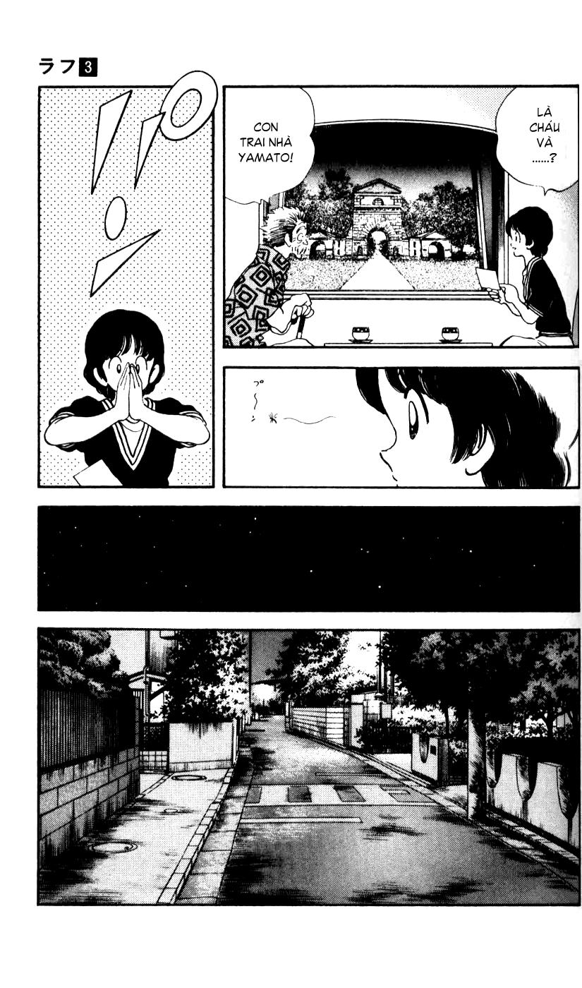 Rough - Ngọc Thô chap 22 - Trang 10