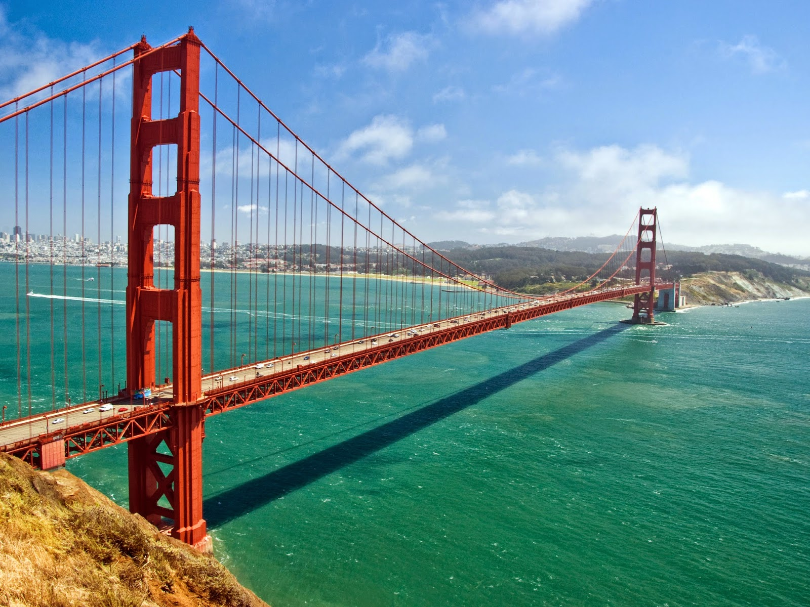 San Francisco Must Sees On A Budget Travel Tour Beautiful Places On Earth