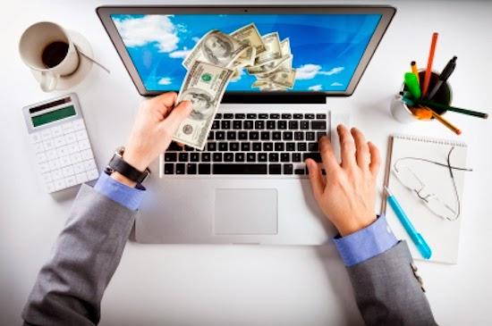 internet ganar dinero internet navegando: