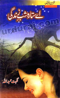 Aye Sitara E Shab E Zindagi (Romantic Urdu Novels) By Nighat Abdullah