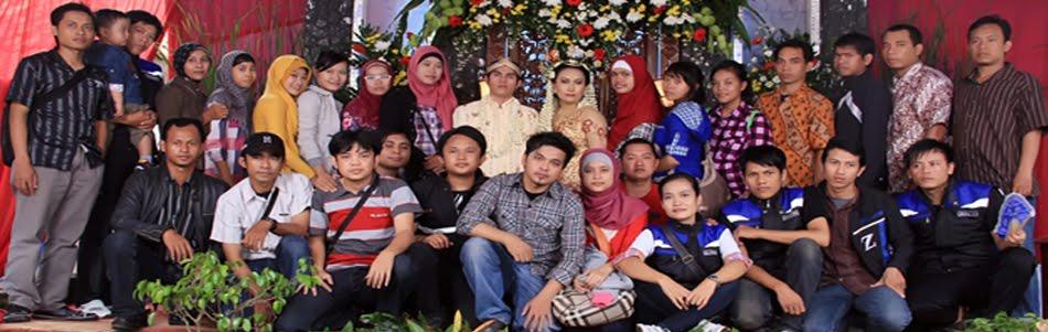 FOTO WEDDING ANDRIANSYAH & RAHMAWATI
