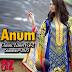 Anum Classic Lawn 2015 Vol-2 | Classic Lawn Shirt Chiffon Dupatta
