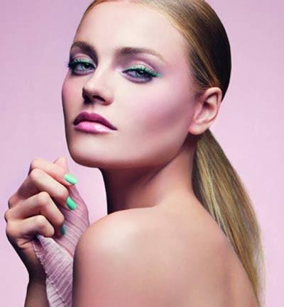 Maquillaje+verano+2013+Dior