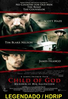 Assistir Child of God Legendado 2014