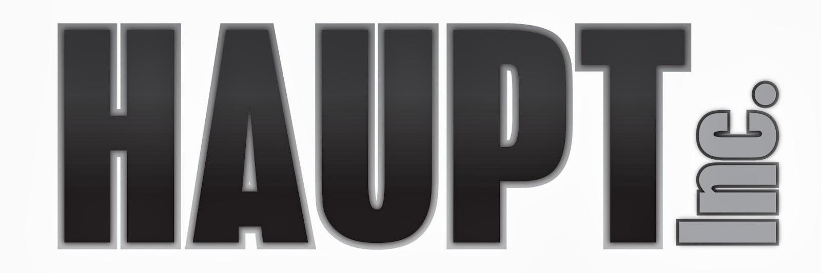 Cal Haupt - Haupt, Inc.