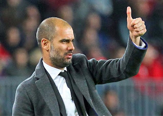 Spanish Football Coach