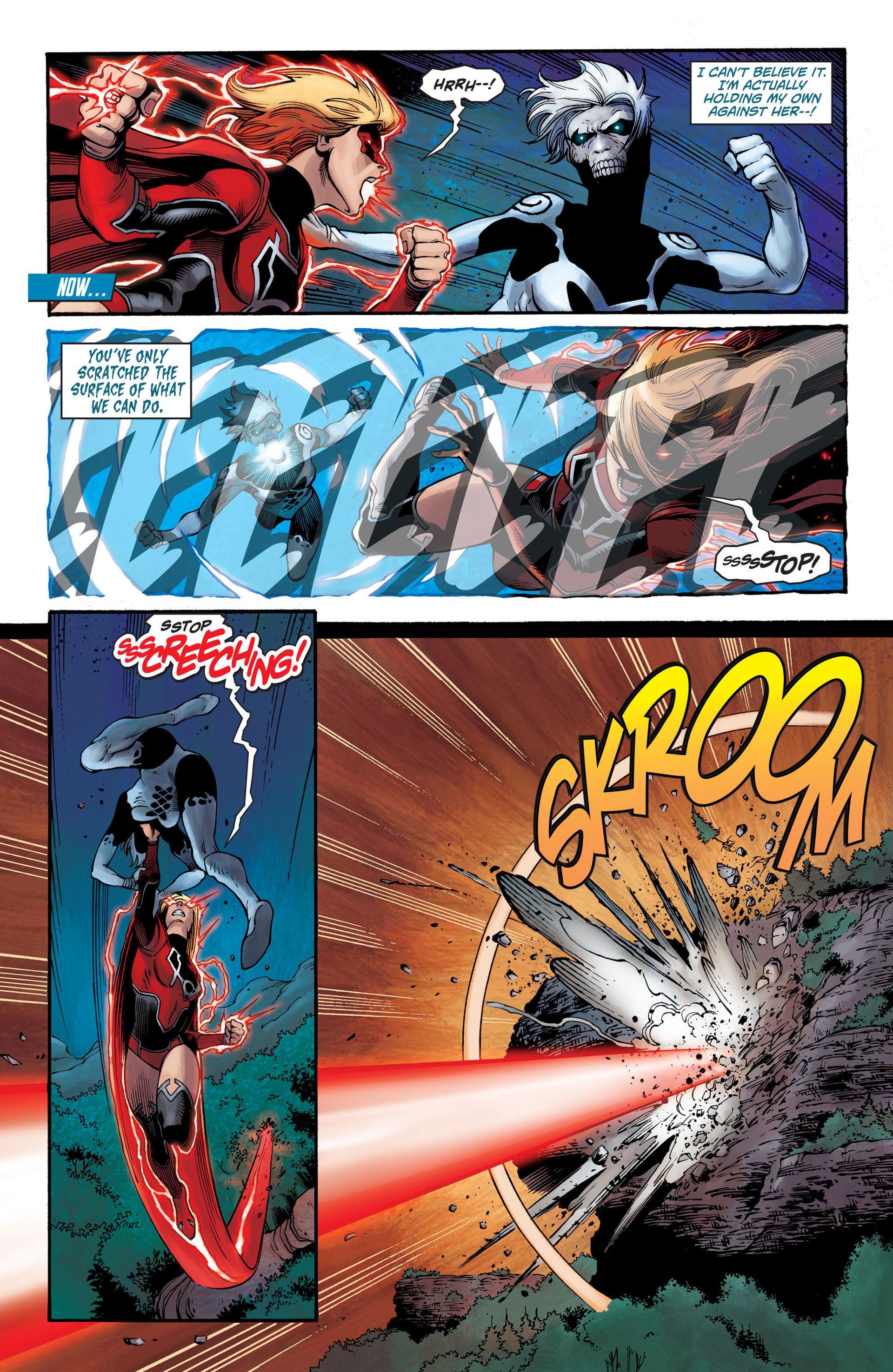 Supergirl (2011) Issue #29 #31 - English 16