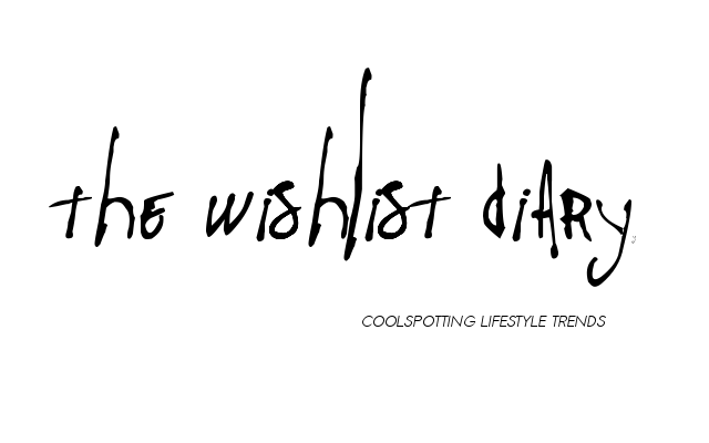 The WishList Diary