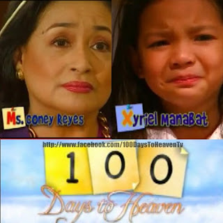 100 Days to Heaven November 11 2011