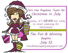 Bugaboo Christmas In July!