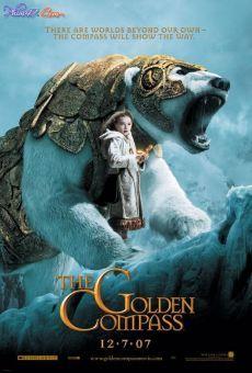 Chiếc La Bàn Vàng - The Golden Compass (2007)