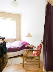 Vores soveværelse