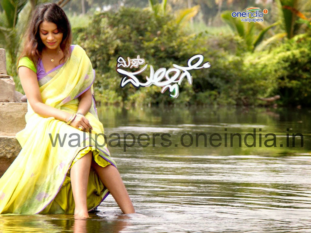 Miss Mallige (2014) Kannada Movie Mp3 Songs Download
