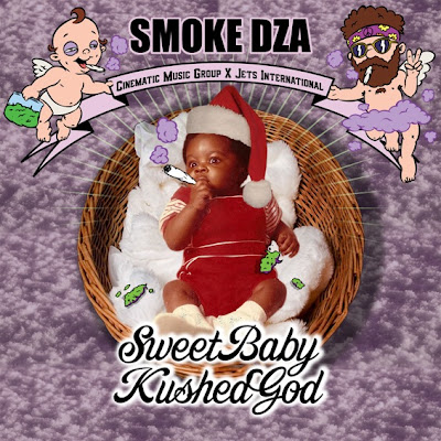 Smoke_DZA-Sweet_Baby_Kushed_God-(Bootleg)-2011