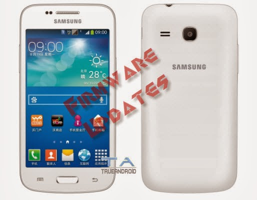 Galaxy Trend 3 SM-G3502L