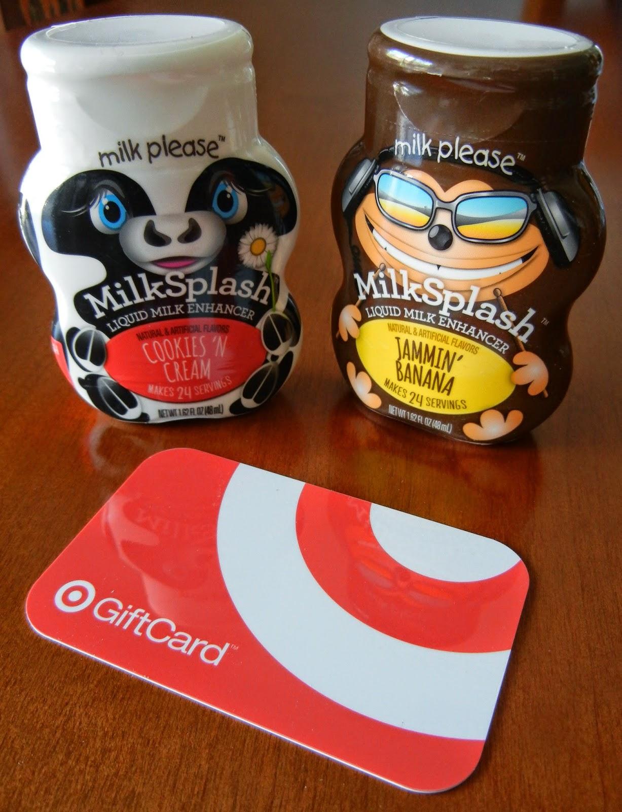 Eggface+MilkSplash+Giveaway Weight Loss Recipes Drum roll...