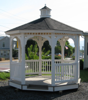 gazebos for kithomes