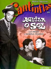descargar Cantinflas: Aguila o Sol – DVDRIP LATINO
